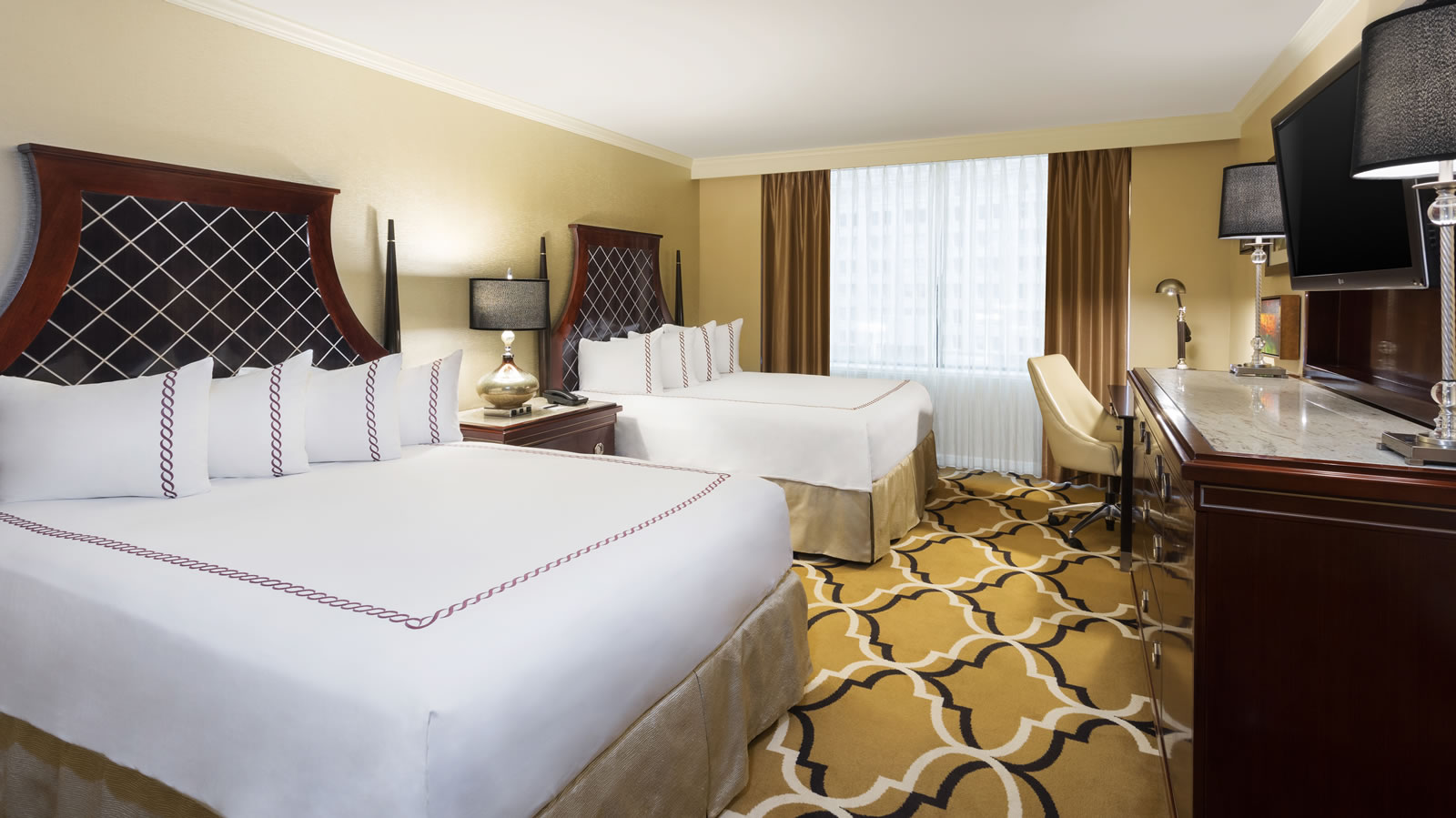 Picture of: Hotel Rooms And Suites In New Orleans New Orleans Hotel Accommodations