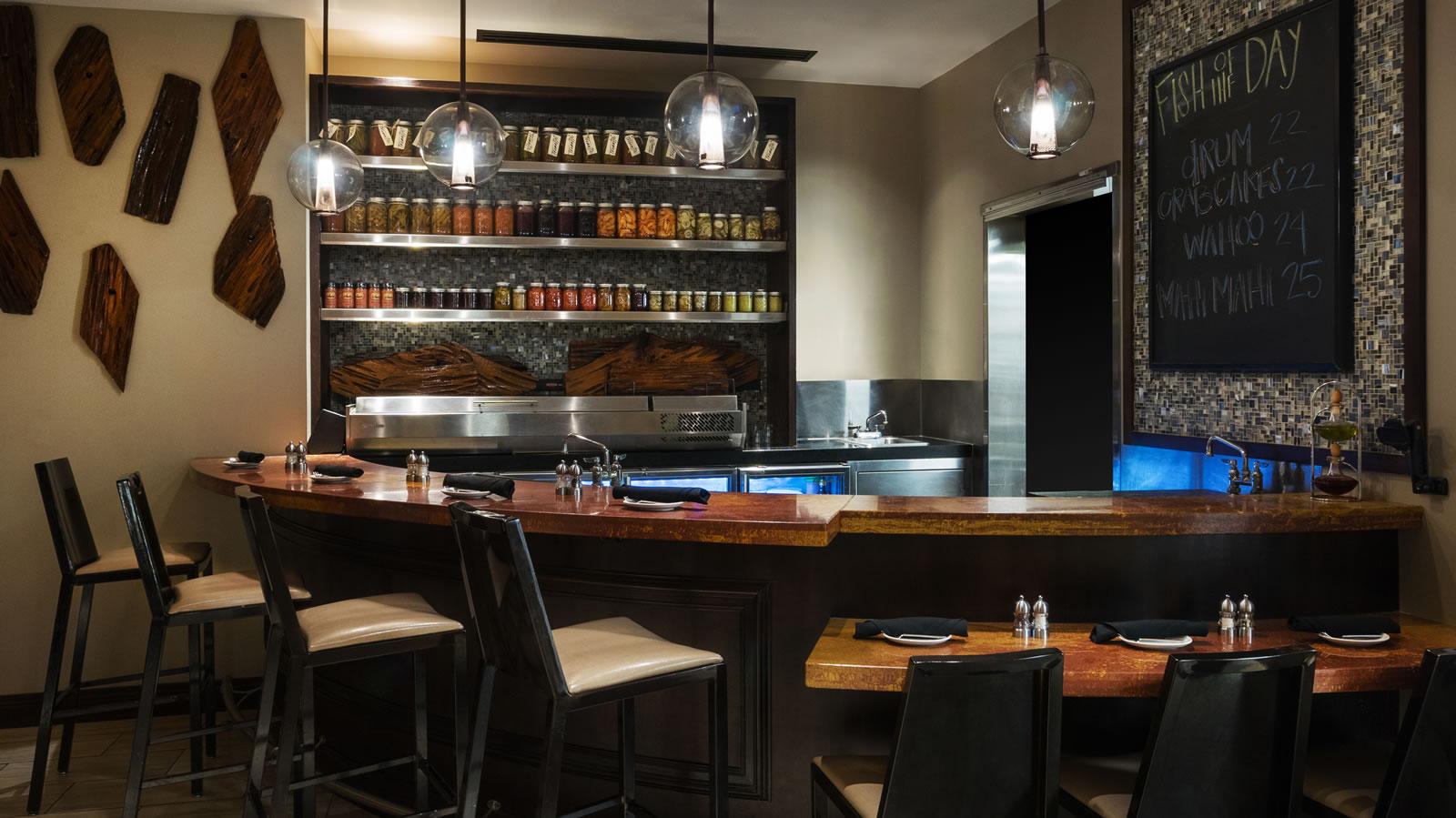 Trenasse Oyster Bar