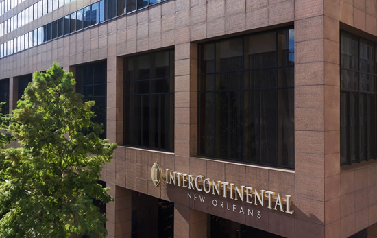 Intercontinental New Orleans - Hotels in New Orleans French